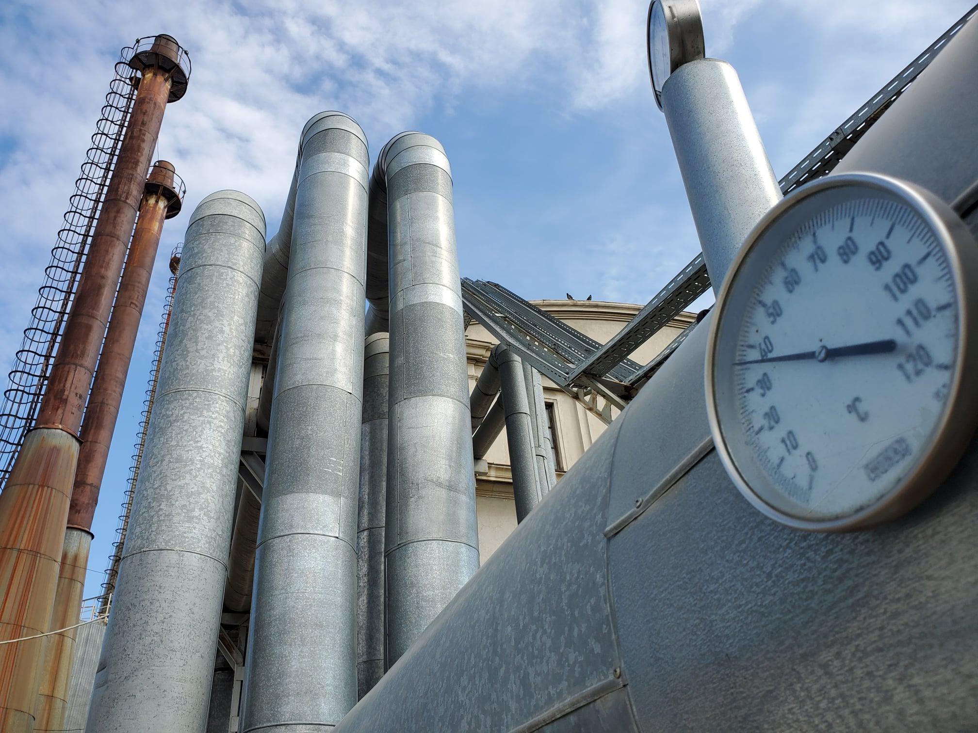 Termoenergetica începe luni încărcarea cu apă a instalațiilor de energie termică. Ce sunt rugați bucureștenii să facă