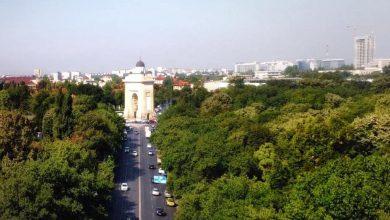 Photo of Trasee STB deviate azi. Faceți-vă și o cafea, e lungă lista autobuzelor care au alte trasee ca să facă loc evenimentelor sportive și culturale din București
