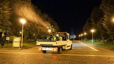 Photo of Adio bâzâitori. Primăria Capitalei începe al 10-lea tratament de combatere a țânțarilor