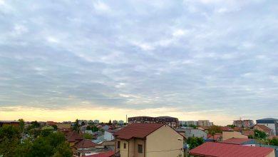 Photo of Vremea în București. Luați-vă jachetele, este răcoare afară