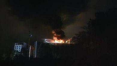 Photo of Incendiul de la blocul în construcție ar fi fost cauzat de un lampion, spune Clotilde Armand. Ce propune primarul Sectorului 1