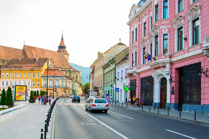 Al doilea oraș ca mărime după București limitează viteza de circulație în centru la 30km/h