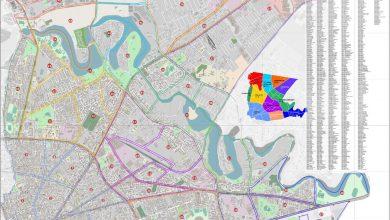 Photo of În loc de cartierul Colentina, Pantelimon, Tei, etc. Sectorul 2 a fost împărțit de primar în cvartale