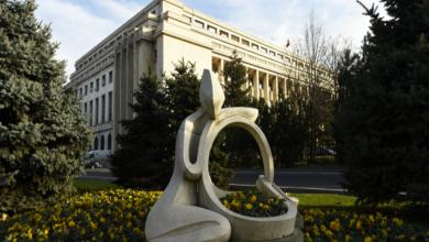 Photo of Cine s-ar putea muta șef la Palatul Victoria din București? PNL îl propune premier pe Nicolae Ciucă, militarul