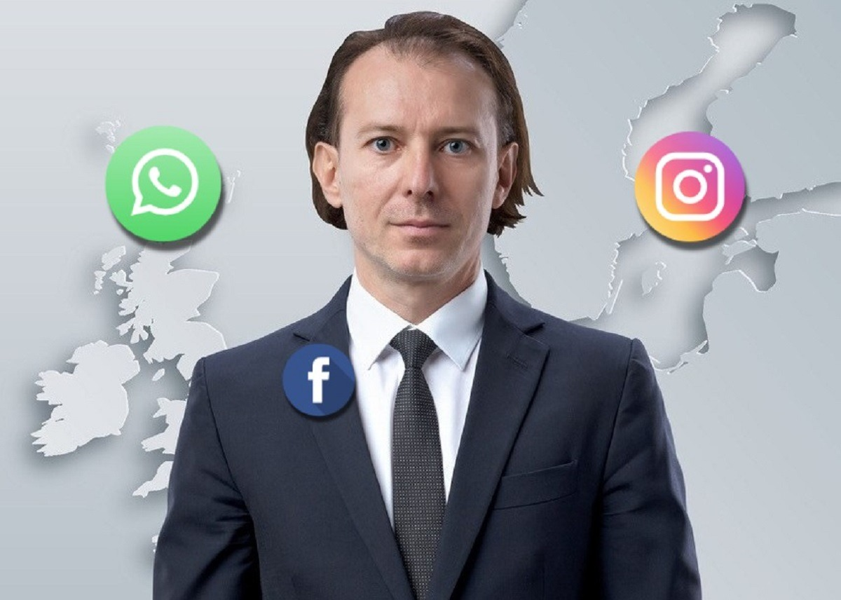 """După ce a picat Facebook, oare azi citim pe Facebook """"a picat Guvernul""""? PS Vreo 2 milioane de bucureșteni au fost în situație de sevraj din cauza colapsului social media"""