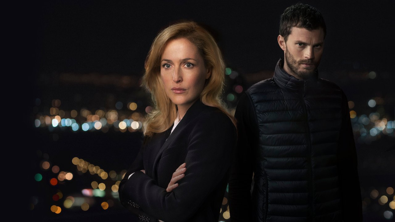 5 more series to watch to forget about the news