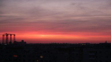 Photo of Prognoza meteo București pentru weekend. Vremea continuă să fie răcoroasă în Capitală. Când revine căldura