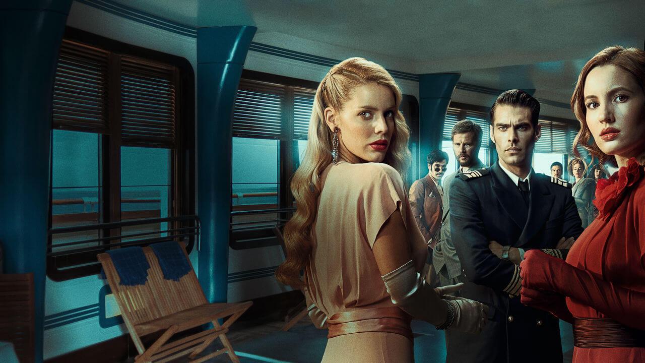Iubiri din alte vremuri: 5 seriale spaniole romantice de la Netflix