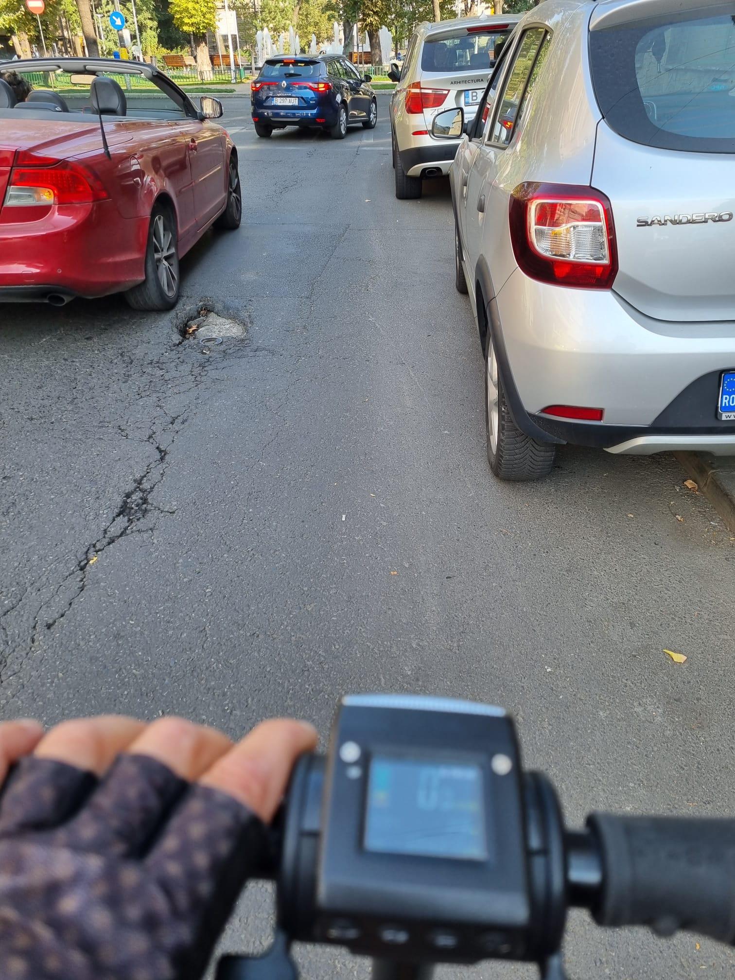 """Nicio pistă nu-mi rezistă! 5 probleme pentru trotinetiștii care nu vor să moară după necazul cu """"trotinetele electrice nu mai au voie pe trotuare"""""""