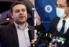Photo of Se rupe coaliția USR PLUS – PNL și la București? EXCLUSIV Ciprian Ciucu crede în salvarea pactului pe care Vlad Voiculescu îl vede încălcat de primarul general