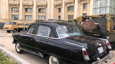 Photo of Astăzi, la Casa Poporului din București, vă dau întâlnire Daciile cu care evadam vara din comunism și Mercedesurile ștabilor