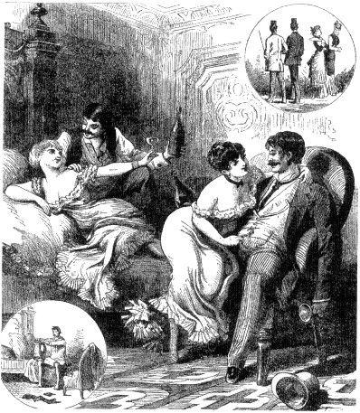gravura, prostitutie