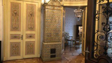 Photo of Casă-bijuterie din București, cu tavane pictate de Luchian, restaurată cu mare artă. Cândva, la subsol avea un bar clandestin frecventat de Nicu Ceaușescu