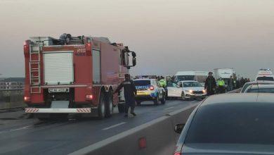 Photo of BREAKING | Accident în Bragadiru. 6 mașini sunt implicate, iar circulația este blocată FOTO
