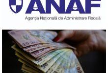 Photo of Program ANAF, Direcția de Taxe și Trezorerie. Luni, ultima zi de depunere a declarațiilor