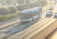 Photo of Autobuzul Solaris cu hidrogen ajunge și în București. Doar în vizită, să-l vadă Primăria și să-l cumpere | VIDEO