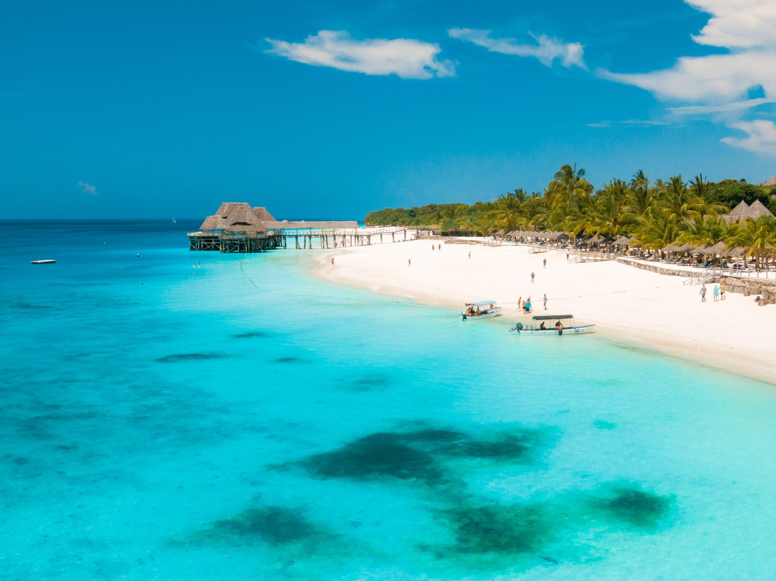 Acum este perioada ideală să achiziționezi bilete de avion în Zanzibar! (P)