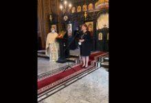 """Photo of Doctor chemat în Biserica """"Sfântul Andrei"""" din Capitală să țină o prelegere despre vaccinare"""