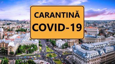 Photo of Măsuri draconice în București. Autoritățile vor să închidă de tot Capitala. Fără restaurante, cinema, săli de fitness sau activități recreative în aer liber