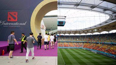 Photo of Campionatul mondial de gaming Dota 2 se ține pe Arena Naţională, dar fără spectatori