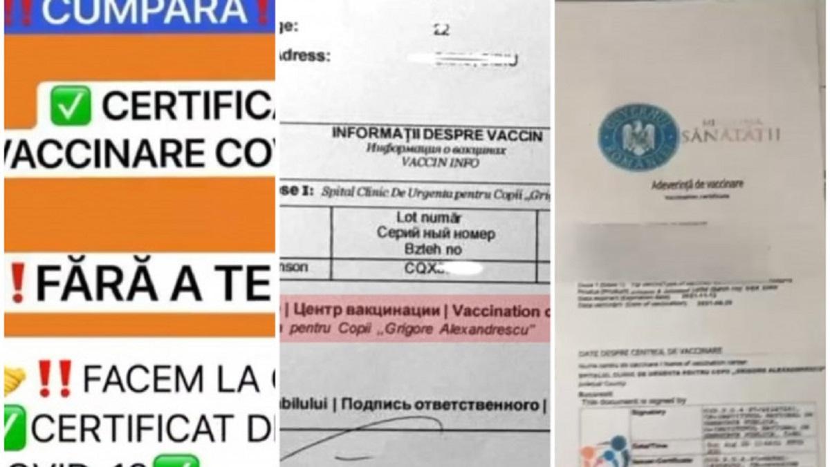 Certificatul de vaccinare ar putea fi obligatoriu chiar și în magazine. Cîțu spune că va fi introdus pentru orice activitate economică din România