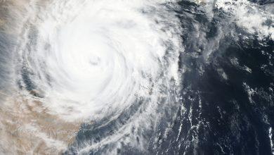 Photo of Un ciclon mediteranean, care determină fenomene meteorologice violente, traversează România