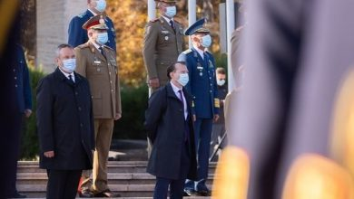 Photo of O soluție militară propusă de Ciucă partidelor: armistițiul politic pentru a trece Guvernul minoritar
