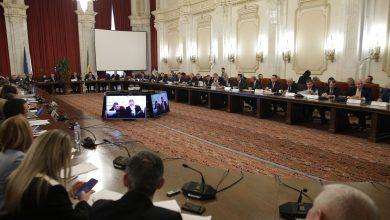 Photo of Un singur ministru din Guvernul Cioloș a primit aviz pozitiv de la comisiile din Parlament. Cătălin Drulă, unica propunere care a rămas în picioare