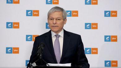 """Photo of Dacian Cioloș a depus la Parlament lista cu miniștri și programul de guvernare USR: """"Avem nevoie de un executiv capabil"""""""