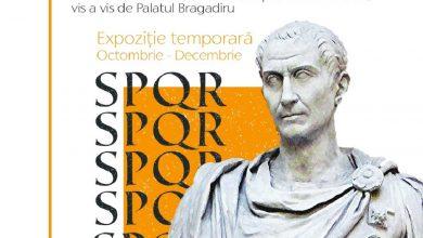 """Photo of Premieră în România, chiar sub nasul bucureștenilor. Expoziția """"Imperiul Roman – Tehnologia Învingătorilor"""" (P)"""