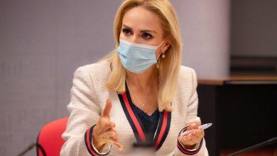 Photo of BREAKING | Gabriela Firea are COVID: Forma e ușoară și așa sper să rămână. Toți din casă suntem vaccinați cu 3 doze: soțul, mama, apropiații
