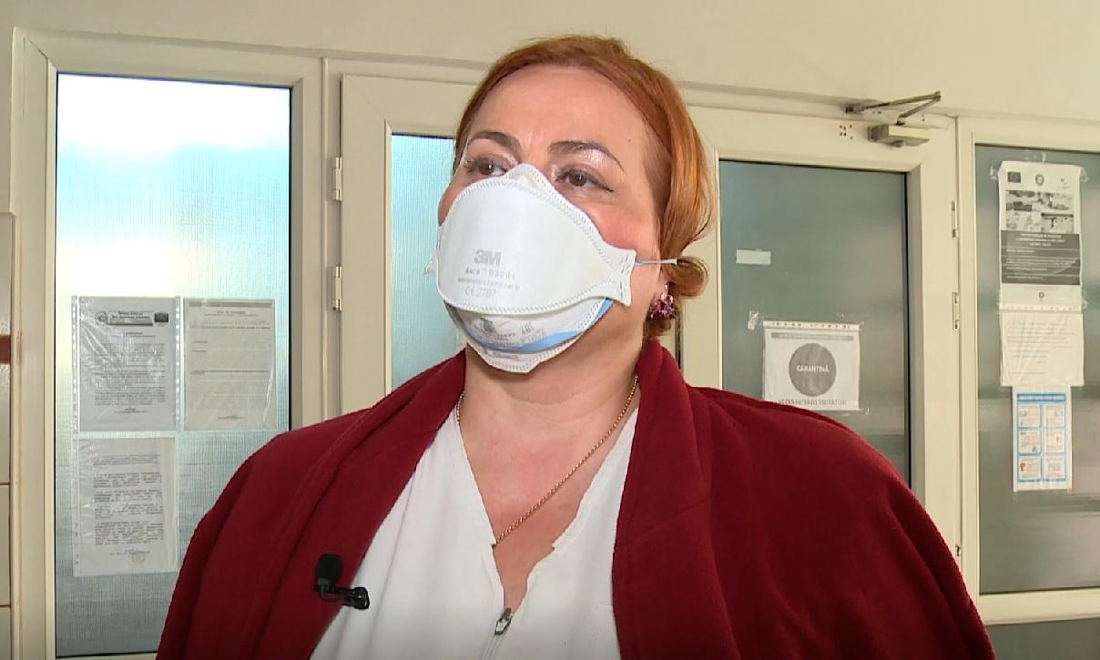 Cine este Stela Halichidis, managerul Spitalului Clinic de Boli Infecţioase Constanţa. Tragedia de la ATI a frapat o țară întreagă