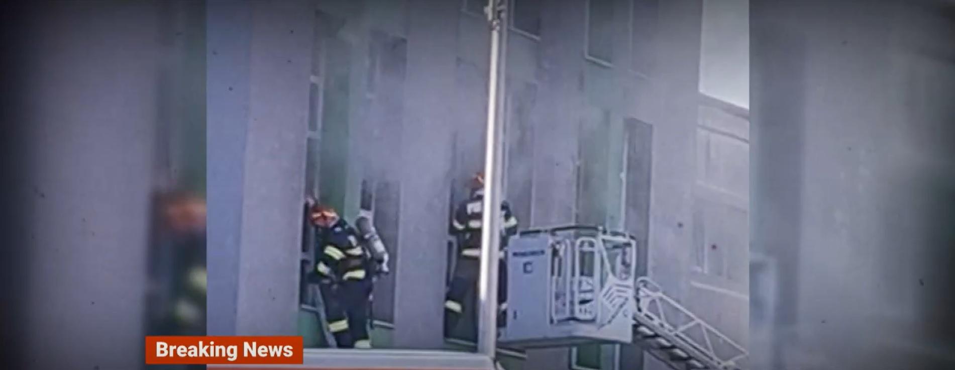Lista lungă a catastrofelor. Cât de (ne)sigure la incendiu sunt spitalele din București? Tragedia face ca bolnavii să nu-și poată alege locul unde să fie tratați