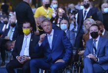 Photo of Klaus Iohannis, prima reacție după ziua neagră din România: Ședință pentru instituirea unor măsuri clare, restrictive