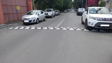 Photo of Un sector din București a început să monteze limitatoare de viteză din asfalt pe străzile secundare. Mai ieftine și mai durabile decât cele de cauciuc
