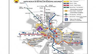 Photo of Magistrala M6, metroul care va lega Bucureștiul de Aeroportul Otopeni, merge în linie dreaptă. Guvernul a aprobat un memorandum