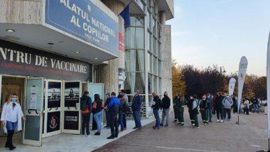 Photo of Maraton de vaccinare în București. 8 centre din Capitală, deschise în fiecare weekend, până la sfârșitul anului