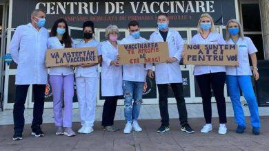 Photo of Maratonul vaccinării în Capitală. Bucureștenii se pot vaccina în șase centre deschise non-stop până luni