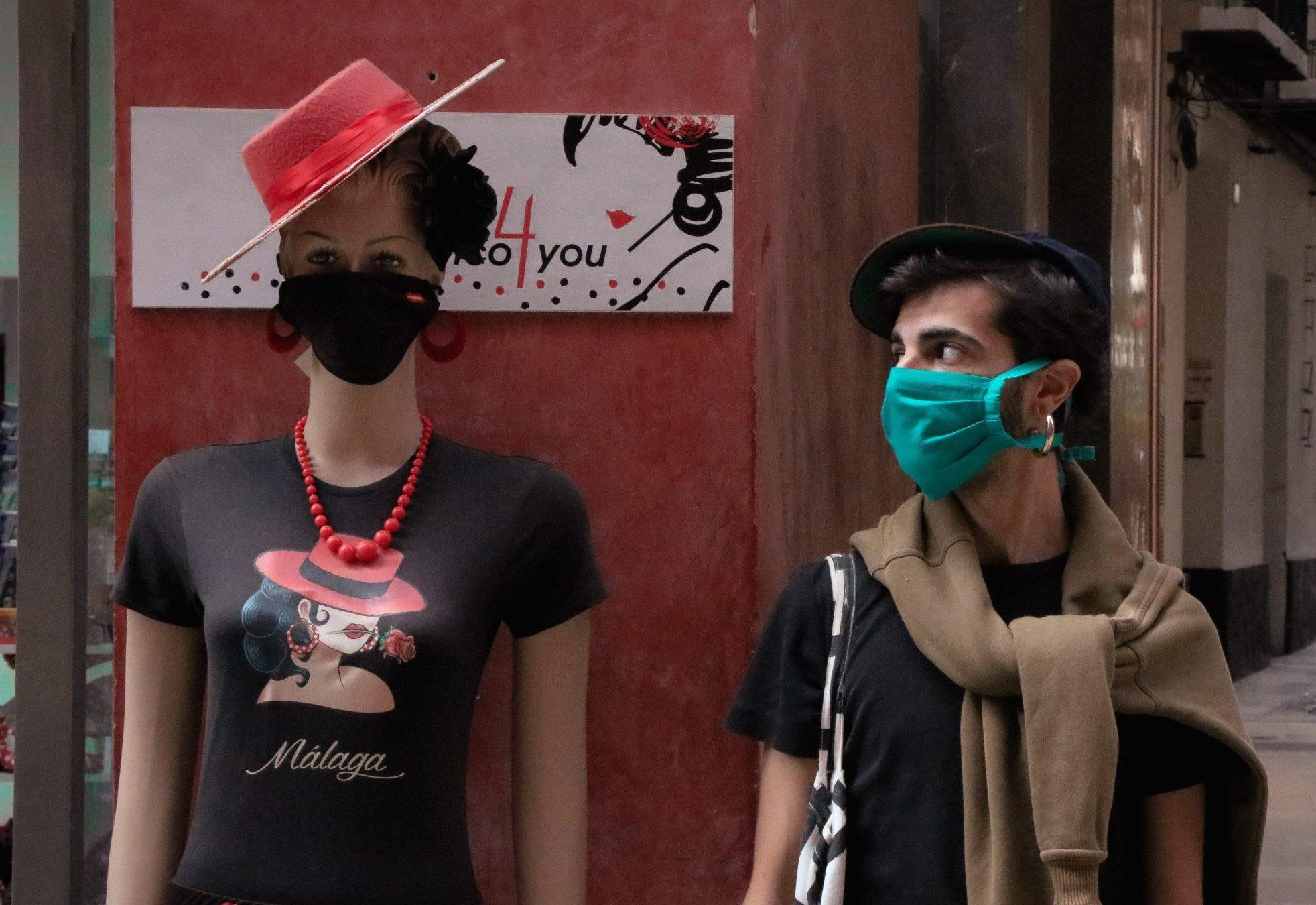 Masca redevine obligatorie pe stradă în București? DA, spune un ordin ministerial dat astăzi