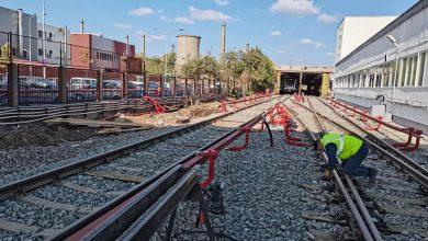 Photo of Metrorex anunță finalizarea liniei ce face legătura cu noua stație de metrou Tudor Arghezi. Iată imagini de la fața locului | FOTO