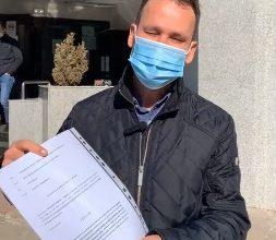 Photo of Robert Negoiță depune plângere penală pe numele unor angajați ai societăților subordonate CL Sector 3
