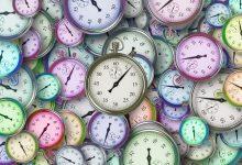 Photo of Se schimbă ora, azi? Când se trece la ora de iarnă 2021