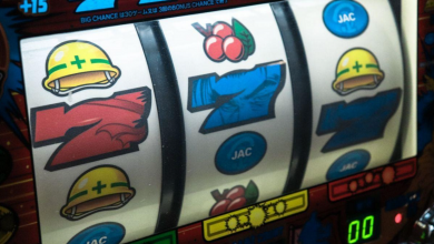 Photo of Vrei sa iti imbunatatesti jocul de pacanele online? Iata ce trebuie sa stii (P)