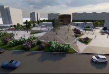 Photo of Proiectul privind realizarea Piaţetei Favorit a fost aprobat. Cât costă revitalizarea spațiului urban din zonă | VIDEO bonus