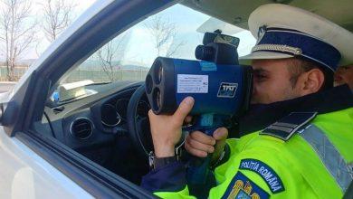 Photo of Atenție, șoferi! Controale masive ale poliției pe autostrăzile din jurul Bucureștiului. Ce amendă a primit un tânăr prins de radar cu 195 km/oră pe A1