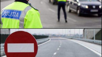 Photo of Noi restricții pe autostrada București – Constanța, aproape de Capitală. Atenție cum circulați pe A2 până în decembrie