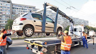 Photo of Unde se ridică mașinile parcate ilegal în București. Fiecare sector are tarife diferite pentru recuperarea vehiculelor