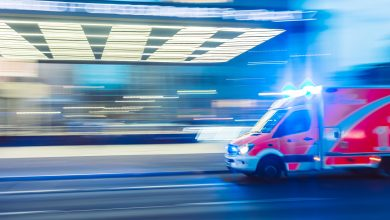 Photo of Serviciul de Ambulanță București-Ilfov este copleșit. Mii de apeluri se află în așteptare