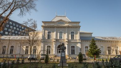 Photo of Spitalul Filantropia din București se închide pentru 14 zile. Rămân deschise doar secțiile Obstetrică şi Neonatologie