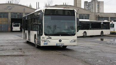 """Photo of Stația de autobuz """"Economu Atanase Stoicescu"""". STB anunță că revine pe amplasamentul de bază"""
